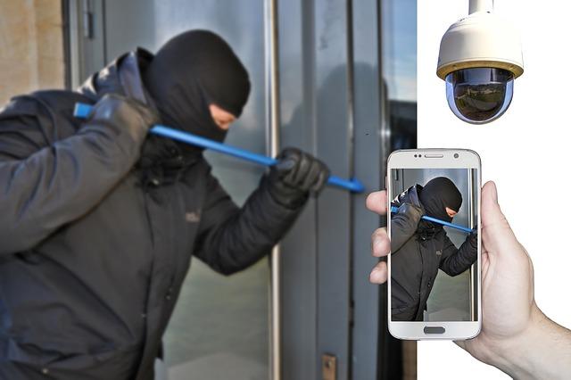 Burglar Alarms In East Sussex